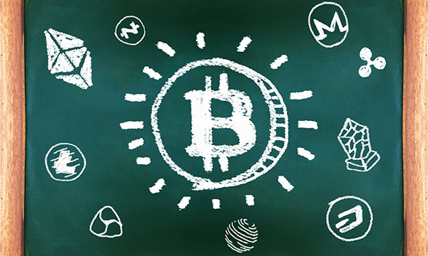 ビットコイン(bitcoin)の仕組みを理解しよう