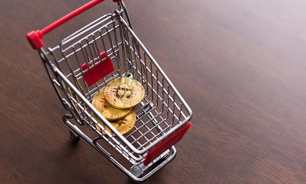 ビットコイン(bitcoin)の買い方